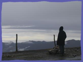 Soledades, Encuentros, Momentos