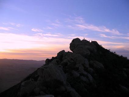 Manual para subir montañas